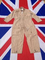 USAF DESERT AIR CREW COVERALL CWU-27-P
